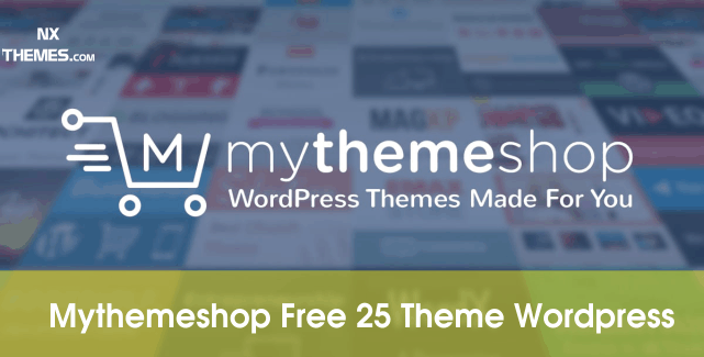 Mythemeshop Free 25 Theme Wordpress